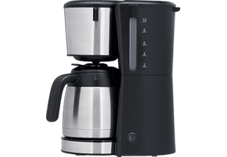 WMF 04.1229.0011 Burno Pro Kaffeemaschine Silber