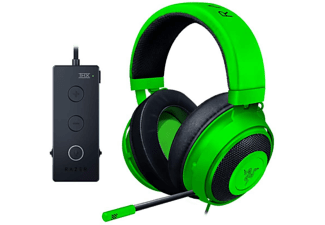 RAZER Gamingheadset Kraken Tournament Edition THX Zwart (RZ04-02051000-R3M1)