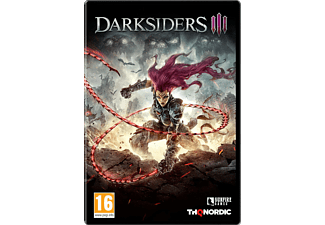 PC - Darksiders 3 /F