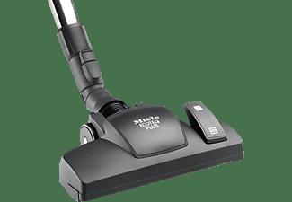 MIELE Complete C3 Silence EcoLine Staubsauger, maximale Leistung: 550 Watt, Lotosweiß)