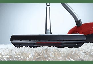 MIELE Classic C1 EcoLine Staubsauger, maximale Leistung: 550 Watt, Mangorot)