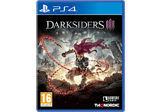 PS4 - Darksiders 3 /F
