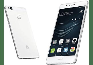Móvil - Huawei P9 Lite, 5.2'', Full HD, Kirin 650, 3 GB RAM, 16 GB, 13 MP + 8 MP, 4G, Dual