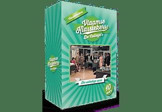 De Collega's: Verzamelbox - DVD