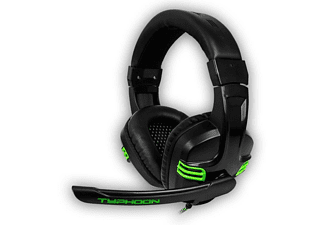 Auriculares gaming - B-Movenox Typhoon (LT) BGAUD08 Compatible PC, PS4, Xbox One