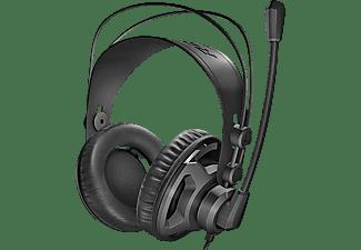 ROCCAT Renga Boost, Over-ear Gaming Headset Schwarz