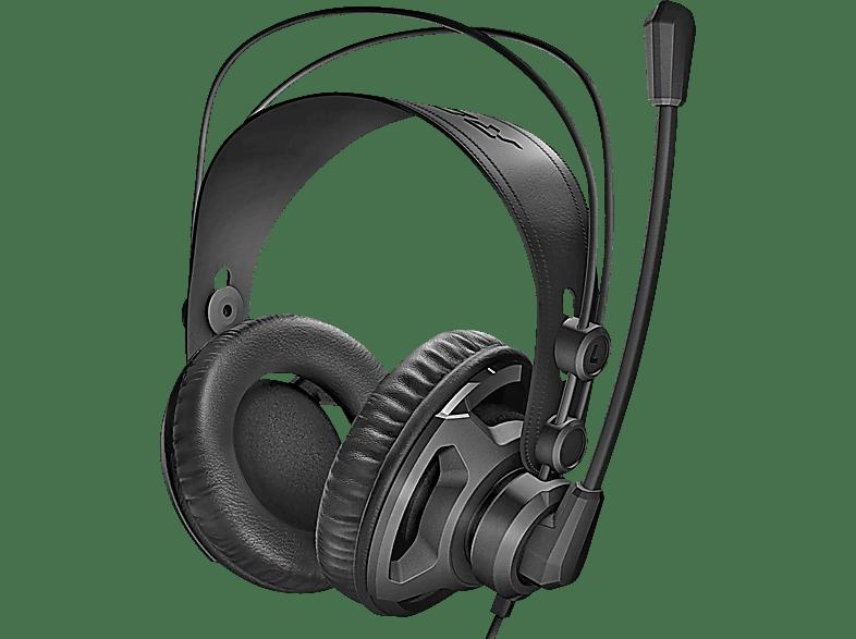 ROCCAT Renga Boost Gaming Headset Schwarz