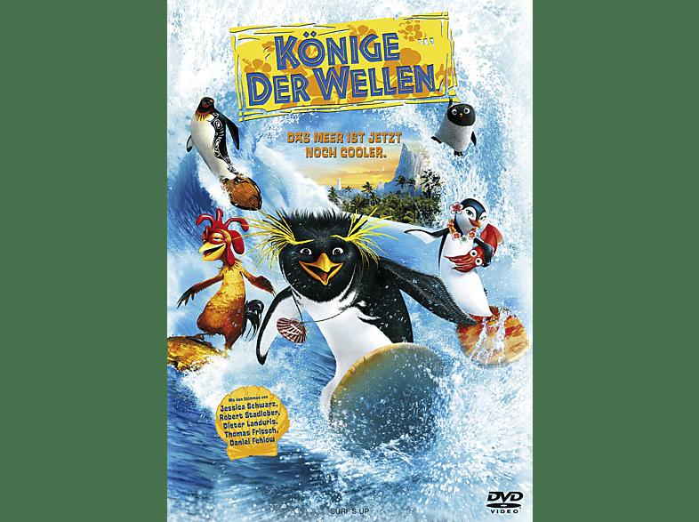 Könige der Wellen [DVD]