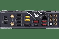 GIGABYTE Z390 Aorus Master Mainboard Schwarz