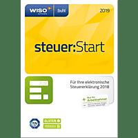 WISO steuer:Start 2019 - [PC]