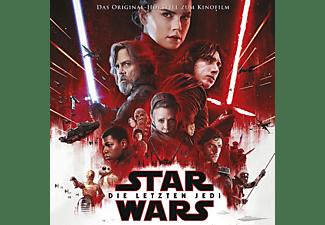Star Wars - Star Wars: Die Letzten Jedi (Filmhörspiel)   - (CD)
