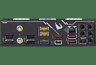 GIGABYTE Z390 Aorus ULTRA Mainboard Schwarz