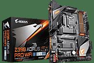 GIGABYTE Z390 Aorus PRO WIFI Mainboard Schwarz