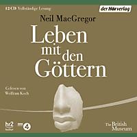 VARIOUS - Leben Mit Den Göttern - (CD)