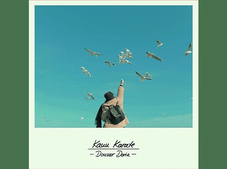 Kann Karate - Donna Doria EP [Vinyl]