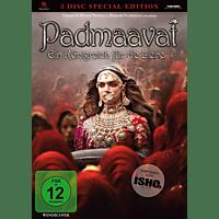Padmaavat (3 Disc Special Edit [Blu-ray]