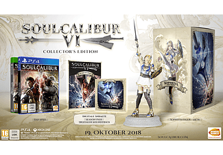 PS4 - SoulCalibur VI : Édition Collector /Multilingue