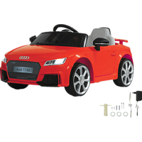 JAMARA KIDS Ride On Car – Audi TT RS Elektrokinderauto