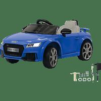 JAMARA KIDS Ride On Car – Audi TT RS Elektrokinderauto, Blau