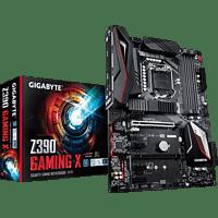 GIGABYTE Z390 Gaming X Mainboard Schwarz