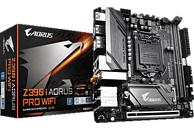 GIGABYTE Z390 I Aorus Pro WIFI Mainboard Schwarz