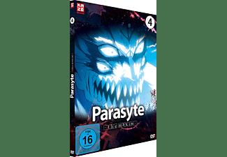 Parasyte: The Maxim - Vol. 4 DVD
