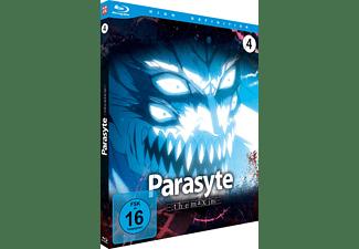 Parasyte: The Maxim - Vol. 4 Blu-ray