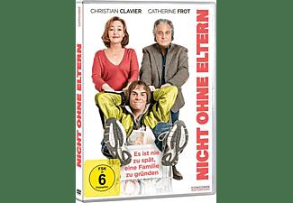 Nicht ohne Eltern DVD