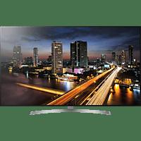 LG OLED55B87LC OLED TV (Flat, 55 Zoll/139 cm, UHD 4K, SMART TV, webOS 4.0 (AI ThinQ), Google Assistant)