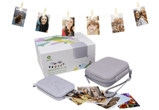HP Fotodrucker Sprocket New Edition Limited Gift Box