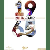 Mein Jahr 1965 / Elf Uhr nachts + Die Musik des Jahres [DVD + CD]