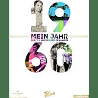 Mein Jahr 1960 / Außer Atem + Die Musik des Jahres [DVD + CD]