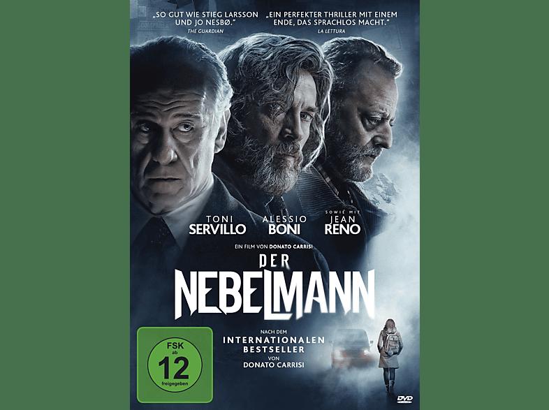 Der Nebelmann [DVD]