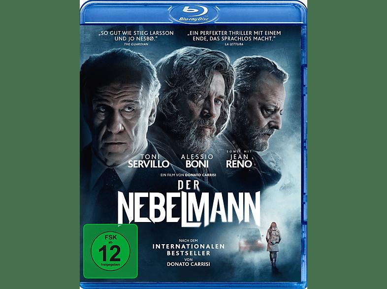 Der Nebelmann [Blu-ray]