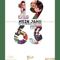 Mein Jahr 1963/Charade+Die Musik Des Jahres (D [DVD + CD]