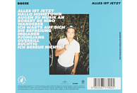 Bosse - Alles ist jetzt [CD]