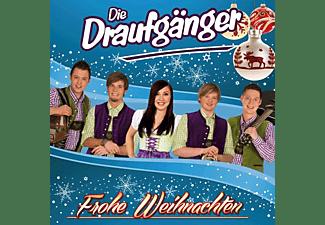 Die Draufgänger - Frohe Weihnachten-Sterne der Weihnacht  - (CD)