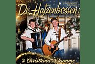 Die Hutzenbossen - 's Christkind is kumme [CD]