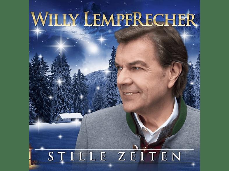 Willy Lempfrecher - Stille Zeiten [CD]