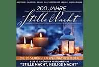 VARIOUS - 200 Jahre Stille Nacht [CD]
