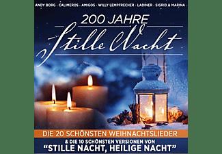 VARIOUS - 200 Jahre Stille Nacht  - (CD)