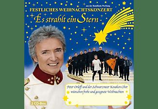 Peter Orloff, Der Schwarzmeer Kosaken Chor - Es strahlt ein Stern  - (CD)