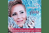 Katharina Herz - Weihnachtszauber mit Herz [CD]