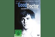 THE GOOD DOCTOR - ERSTE SEASON [DVD]