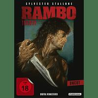 Rambo - Teil I - III [DVD]