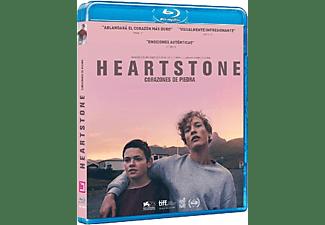 Heartstone: Corazones de piedra - Blu-ray
