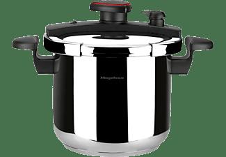 Olla a presión - Magefesa 01OPASTRA04 Astra, 4 L, Sistema seguridad, Inox