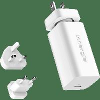 INNERGIE Powergear 60W Universal Adapter - USB-C Laptop