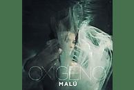 Malú - Oxígeno - LP