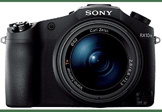 Cámara Bridge - Sony DSC-RX10 II, WiFi, vídeo 4K, Zoom óptico 8.3x.